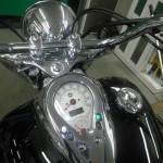 Yamaha DRAGSTAR400 CLASSIC 4774 (26)