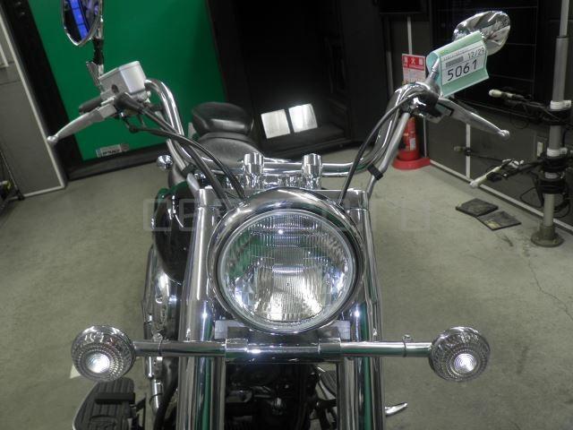 Yamaha DRAGSTAR400 CLASSIC 4774 (27)