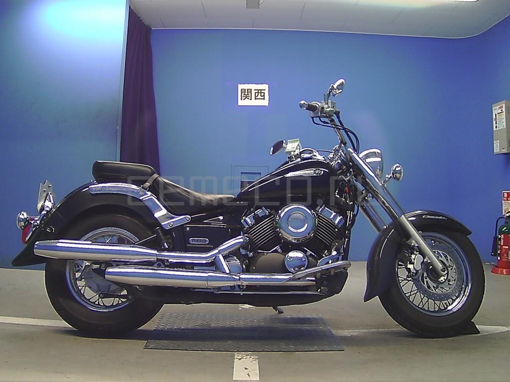 Yamaha DRAGSTAR400 CLASSIC 4774 (3)