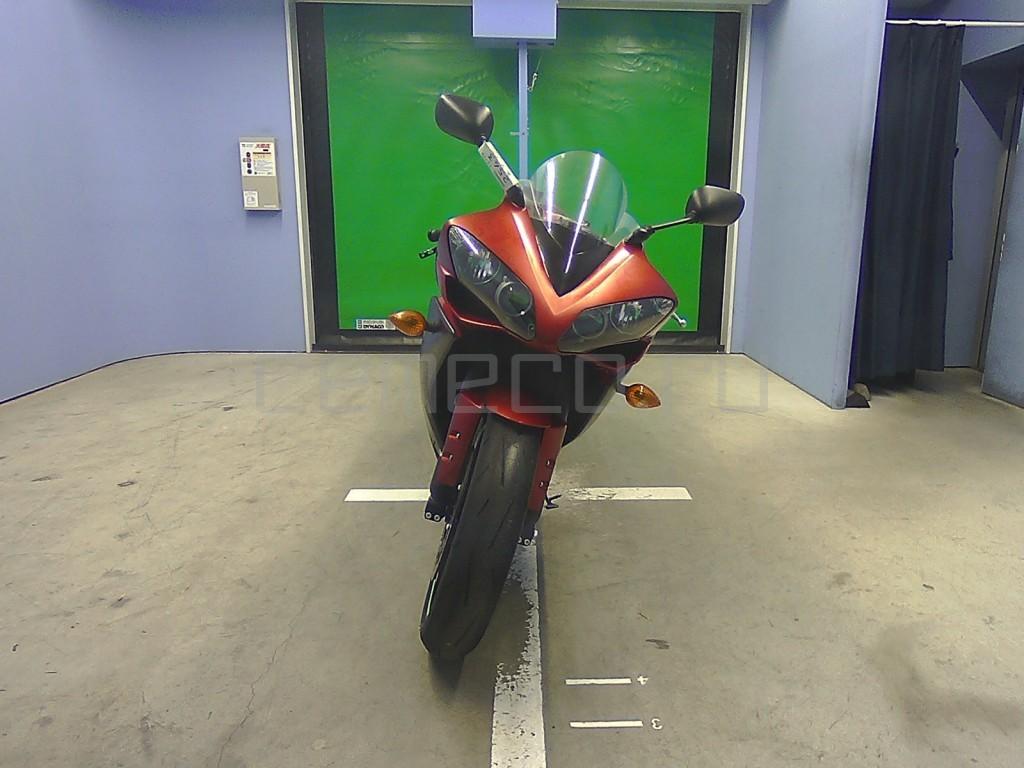 Yamaha YZF-R1 49186 (2)