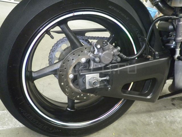 Yamaha YZF-R1 49186 (22)