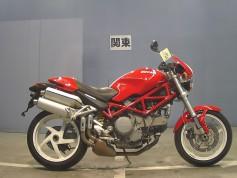 Ducati MONSTER S2R 21640 (3)