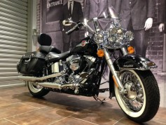 Harley-Davidson HARLEY FLSTC 3 (2)