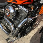 Harley-Davidson HARLEY FXDWG1450 13618 (10)
