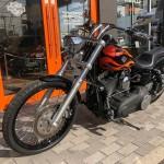 Harley-Davidson HARLEY FXDWG1450 13618 (11)