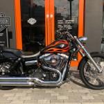 Harley-Davidson HARLEY FXDWG1450 13618 (2)