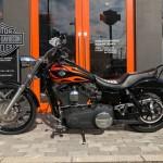 Harley-Davidson HARLEY FXDWG1450 13618 (3)