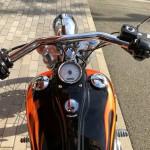 Harley-Davidson HARLEY FXDWG1450 13618 (4)