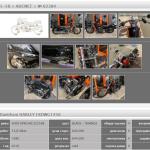 Harley-Davidson HARLEY FXDWG1450 13618 (5)