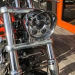 Harley-Davidson HARLEY FXDWG1450 13618 (7)
