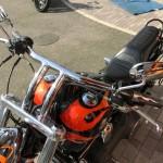 Harley-Davidson HARLEY FXDWG1450 13618 (8)