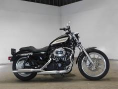 Harley-Davidson HARLEY XL1200R 2118 (2)