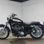 Harley-Davidson HARLEY XL1200R 2118 (3)