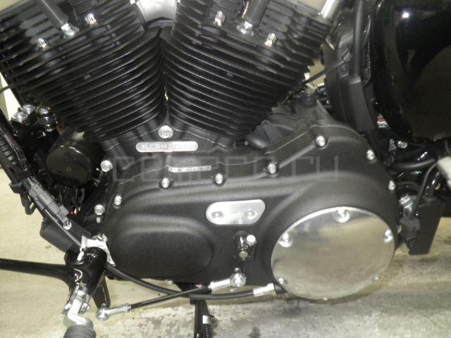 Harley-Davidson HARLEY XL1200X 2 (10)