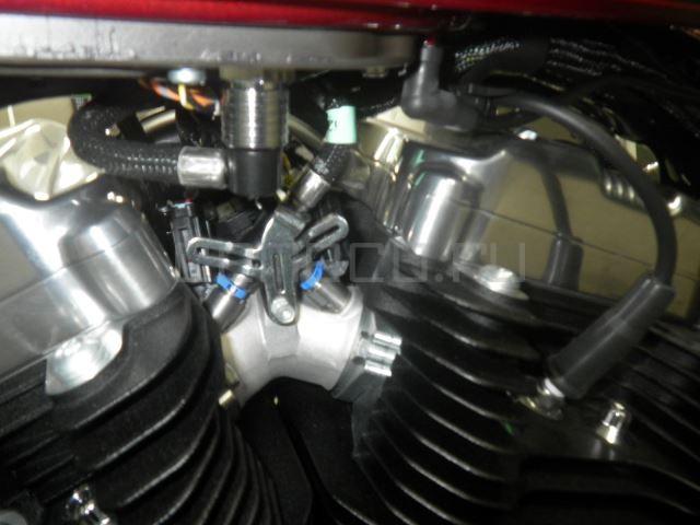 Harley-Davidson HARLEY XL1200X 2 (11)