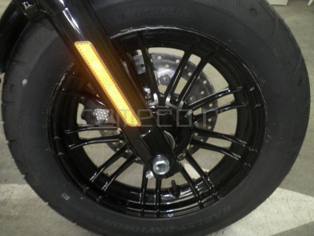 Harley-Davidson HARLEY XL1200X 2 (15)