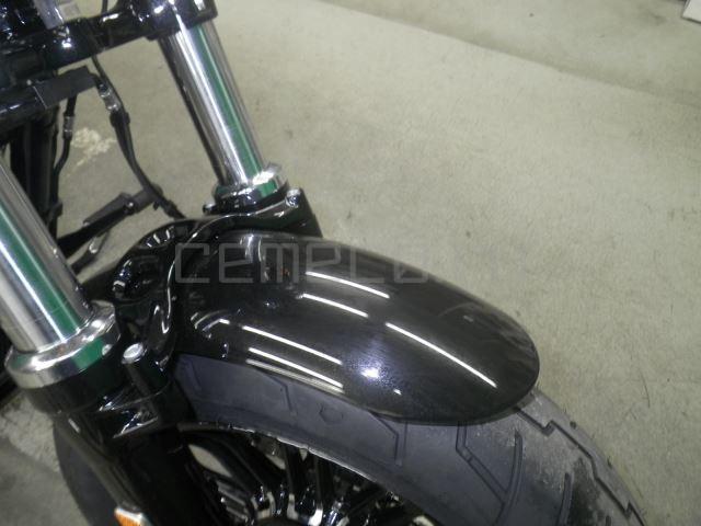 Harley-Davidson HARLEY XL1200X 2 (16)