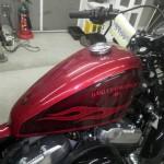 Harley-Davidson HARLEY XL1200X 2 (17)