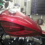 Harley-Davidson HARLEY XL1200X 2 (19)