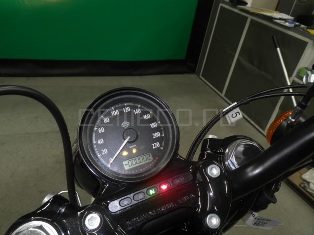 Harley-Davidson HARLEY XL1200X 2 (26)
