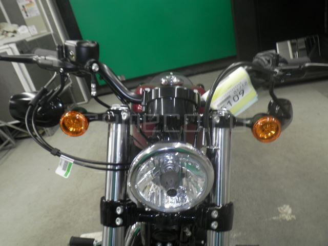 Harley-Davidson HARLEY XL1200X 2 (27)
