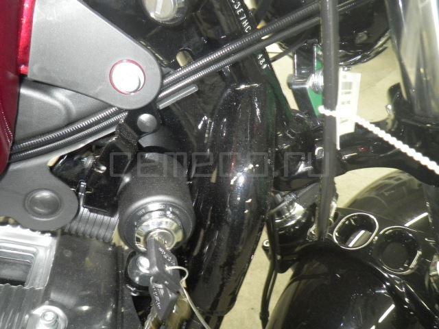 Harley-Davidson HARLEY XL1200X 2 (28)