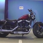 Harley-Davidson HARLEY XL1200X 2 (3)