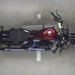 Harley-Davidson HARLEY XL1200X 2 (4)