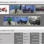 Harley-Davidson HARLEY XL1200X 2 (5)