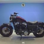 Harley-Davidson HARLEY XL1200X 2 (6)
