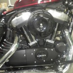 Harley-Davidson HARLEY XL1200X 2 (8)