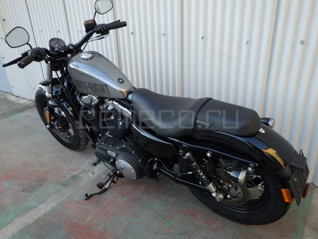 Harley-Davidson HARLEY XL1200X 3117 (10)