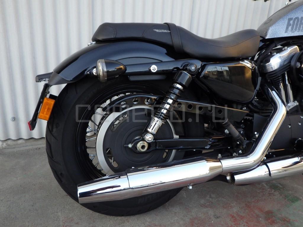 Harley-Davidson HARLEY XL1200X 3117 (11)