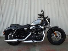 Harley-Davidson HARLEY XL1200X 3117 (2)