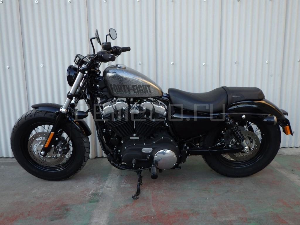 Harley-Davidson HARLEY XL1200X 3117 (3)