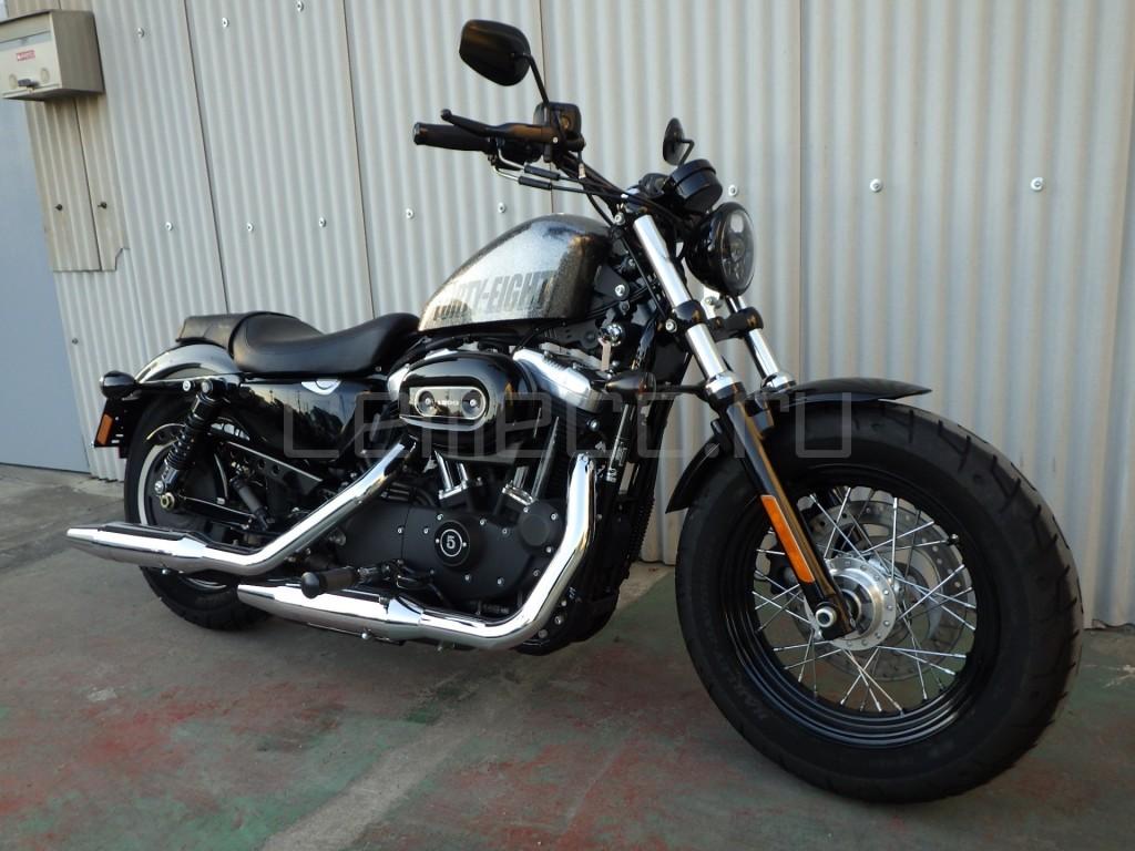 Harley-Davidson HARLEY XL1200X 3117 (7)