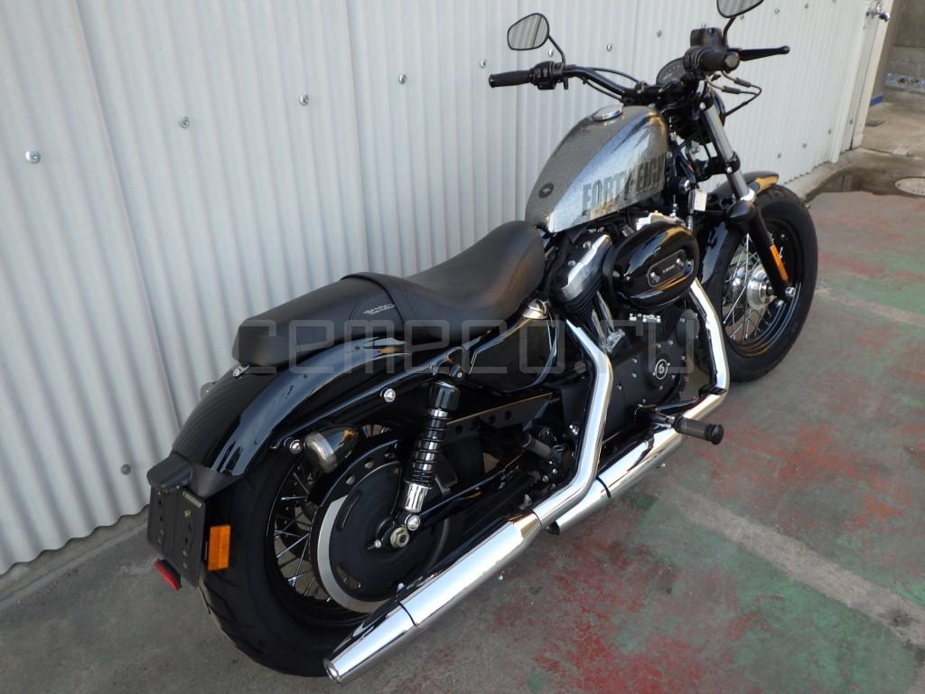 Harley-Davidson HARLEY XL1200X 3117 (8)