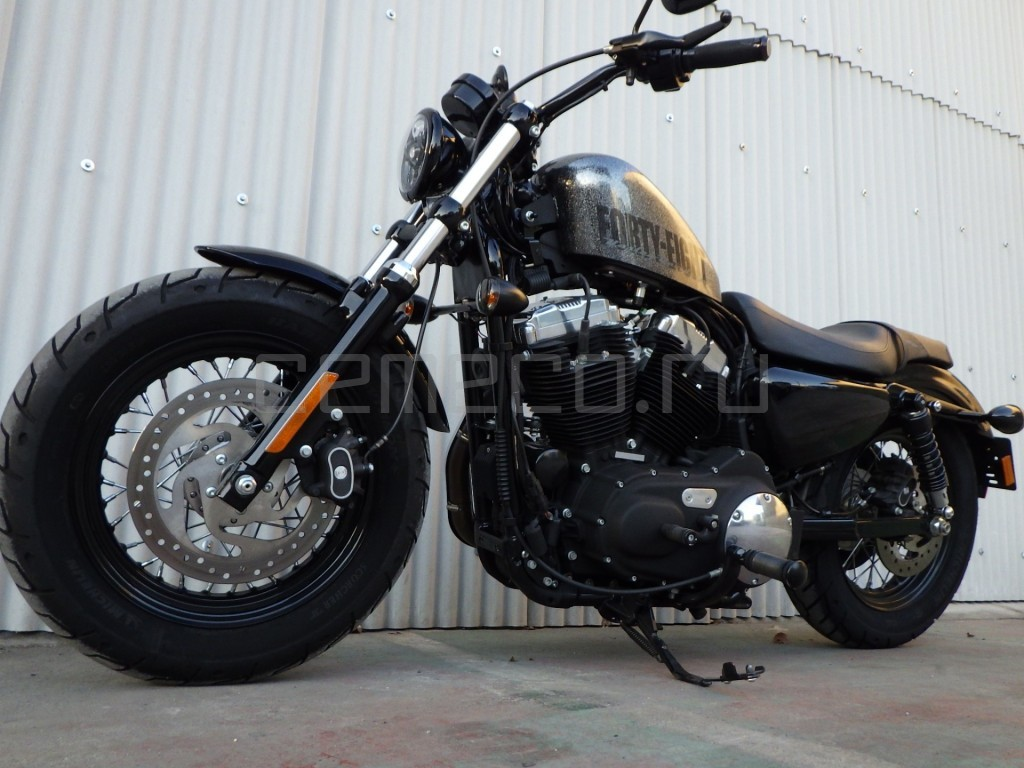 Harley-Davidson HARLEY XL1200X 3117 (9)