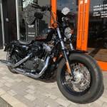Harley-Davidson HARLEY XL1200X 8533 (11)
