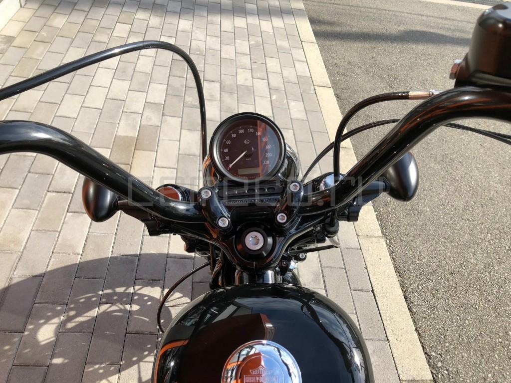 Harley-Davidson HARLEY XL1200X 8533 (4)