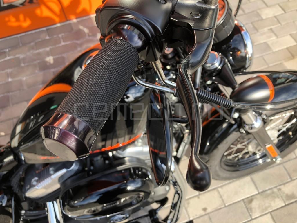Harley-Davidson HARLEY XL1200X 8533 (6)