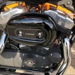Harley-Davidson HARLEY XL1200X 8533 (9)