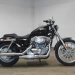 Harley-Davidson HARLEY XL883 12251 (2)