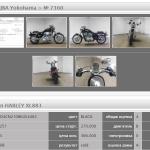 Harley-Davidson HARLEY XL883 12251 (5)