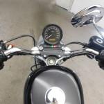 Harley-Davidson HARLEY XL883 12251 (6)