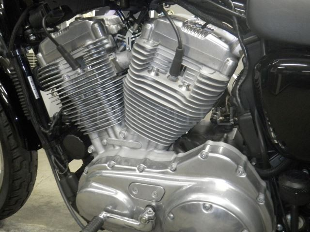 Harley-Davidson HARLEY XL883L 23360 (10)