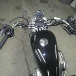Harley-Davidson HARLEY XL883L 23360 (12)