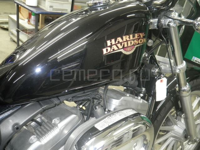 Harley-Davidson HARLEY XL883L 23360 (17)