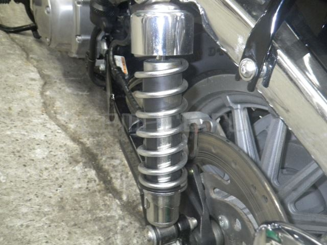 Harley-Davidson HARLEY XL883L 23360 (20)