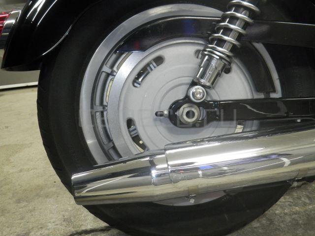 Harley-Davidson HARLEY XL883L 23360 (23)